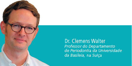 Dr. Clemens Walter